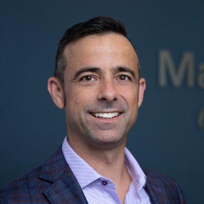 Chiropractor Mauldin SC Dr Matthew Eiken